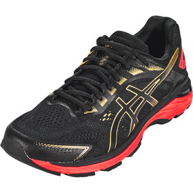 asics GT-2000 7 Shoes Herren black/rich gold